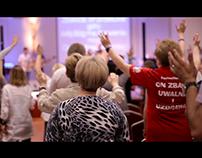 Rekolekcje Jezus Żyje 2015