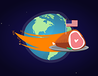 Hams Across America!