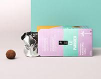 Lapp & Fao - Chocolate Truffles