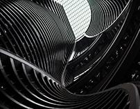 Leeza SOHO - Zaha Hadid Architects