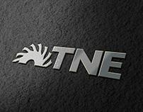 TNE Turbo and Energy: branding