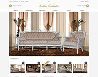 Сайт мебельного магазина, интернет-магазин мебели