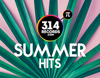 314 records | Summer Hits Playlist