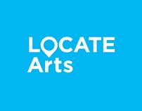 LOCATE Arts
