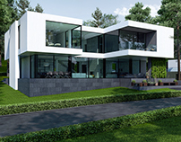 HOUSE IN LVIV