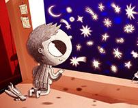 Kako su nastale zvezde