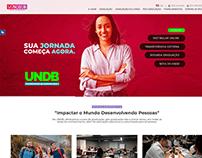 Site UNDB 2021
