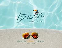 Toucan | Men's Fashion Brand | Brand & Identity