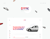 ТТС - Redesign Concept