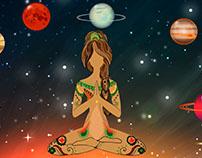 The Meditating Self