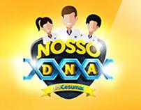 Nosso DNA Unicesumar