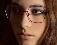 Caron Eyewear SS20 Launch Campaign