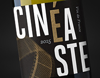 Cinéaste Blanc 2015