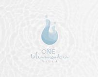 ONE ULUWATU Brochure