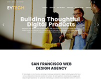 EYTech's Website