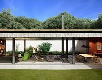V4 House