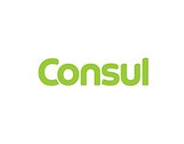Consul | PDV Nova Linha de Fogões