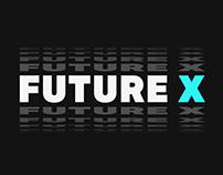 MADE Future X | Font