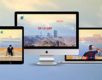 "Website for ""MSHROAK HYNA""  Project -New Suez Canal"