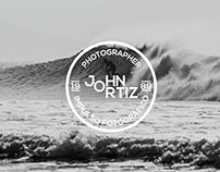 John Ortiz Brand
