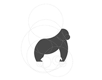 LOGO DESIGN-ANIMAL