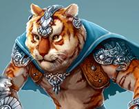 TigerFighter