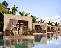 Cabaña , Summer House | EGY