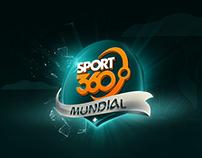Sport360 | MUNDIAL Russia 2018