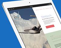 IT Pilots website