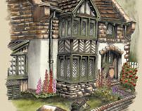 Ruskin Cottage