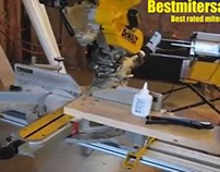 SLIDING COMPOUND MITER SAWS TESTED AND REVIEWED