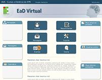 Projeto - EaD Virtual