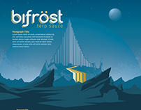 Bifrost Brand Concept