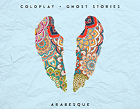 Coldplay - Arabesque Style