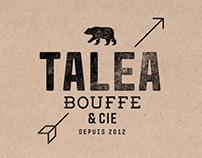 Talea - Branding