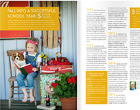 Clutch | Magazine