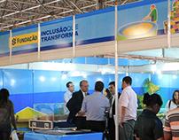 Stand Fundação Banco do Brasil - SNCT - MCTi