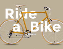 VÉLO - Bike Store Responsive Business Theme