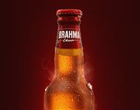 Brahma Chopp - Full CGI