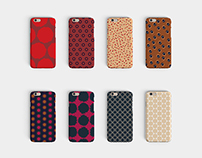 Spots & Dots Case Collection