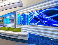 IBM Media Wall