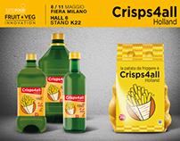 Crisps4all