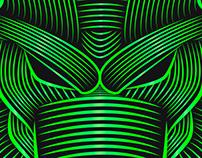 SHENRON Lines