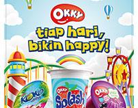 OKKY - Tiap Hari Bikin Happy!
