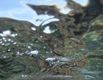 Ura - agua