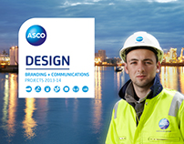 ASCO Group: Design Review