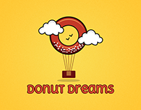 Donut Dreams