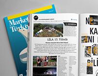 Lila Events Marketing Türkiye Ad Design