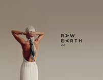 Raw Earth Co. by goopanic