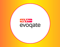 Evoqate - Branding